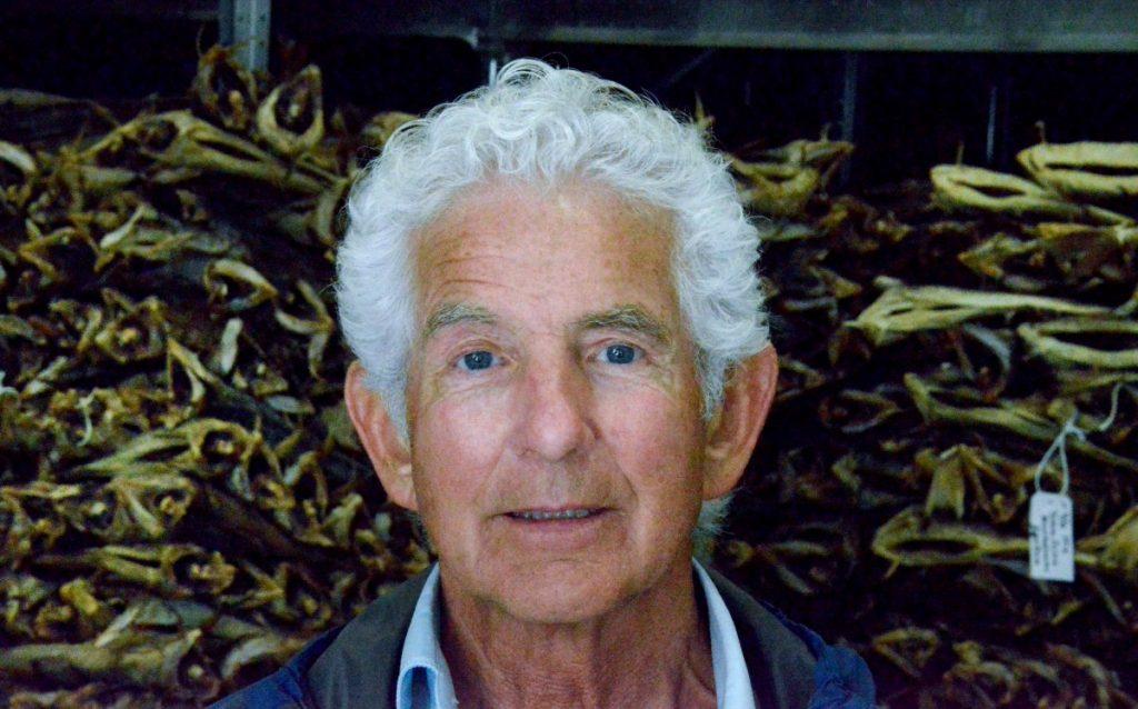 Jarle Berg